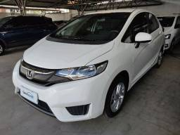 Título do anúncio: Honda Fit 1.5 dx 16v