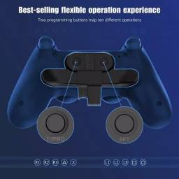 Adaptador de paddles para Controle PS4