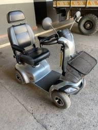 Scooter Elétrica motorizada Ottobock Scott X até 136kg