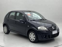 Citroën C3 SONORA C3 GLX 1.4/ GLX Sonora 1.4 Flex 8V 5p