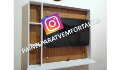 Painel com entrega, instalação e suporte grátis e deixamos sua tv no painel