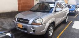 Hyundai tucson 2009/10