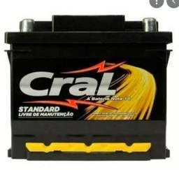 Baterias para Carros Novas e Usada América Cral Kondor Strada
