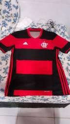 Título do anúncio: Conjunto Flamengo original