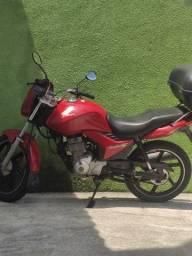Título do anúncio: Moto Titan 150