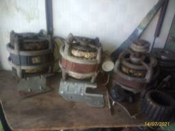 Motor p/máquina lavar