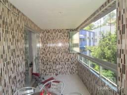 Apartamento com 3 dormitórios à venda, 90 m² por R$ 470.000 - Santa Cecília - Vitória/ES
