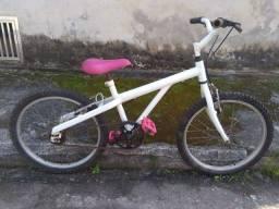 Bicicleta aro 20 bmx adolescente