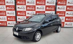 Renault Sandero Expression 2017 1.6 Muito Novo