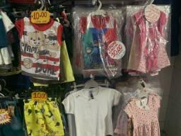 Repasse de roupa infantil COM O PREÇO DE ATACADO