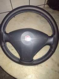 Título do anúncio: Volante do carro Fiat Stilo novo