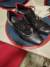 Sapato social charmoso