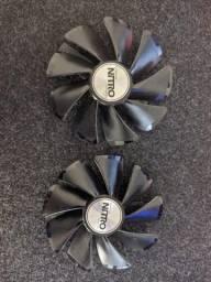 Cooler Sapphire RX 470 480 570 580 Nitro+ Pulse