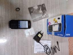 Vendo celular Reliquia Nokia Asha 202
