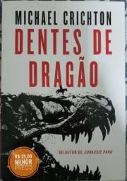 Título do anúncio: Livro Dentes de Dragão