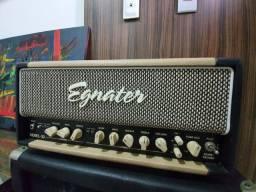Cabeçote Egnater Rebel 30 (amplificador valvulado)