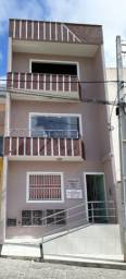 Alugo apartamento 1/4 no centro de Santo Antônio de Jesus
