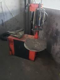 Montadora de pneus