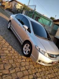 Civic 09