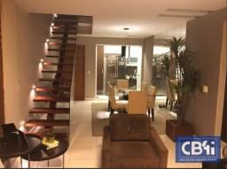 Título do anúncio: Cobertura com 4 dormitórios à venda, 180 m² por R$ 1.400.000,00 - Itaipava - Petrópolis/RJ