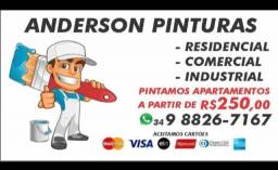 Pintor Anderson