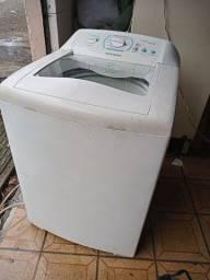 Título do anúncio: Máquina de lavar 12 kg usada