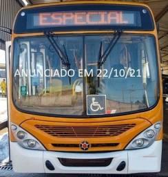 Título do anúncio: Onibus Urbano Torino Mercedes 1721 3 Portas Ano 2013/14