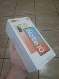 Título do anúncio: Xiaomi Redmi Note 10Pro ( LACRADO )