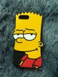 Case para IPhone 7/8 Plus