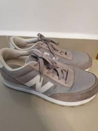 Tênis masculino 39 - New Balance 501