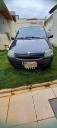 Título do anúncio: Vendo Renault Clio