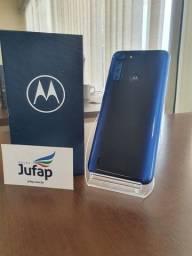 Motorola One Fusion azul safira 128GB