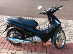 Título do anúncio: Honda Biz ES 125 2010