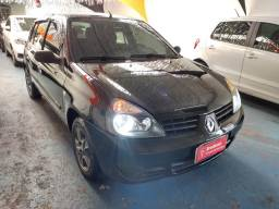 Renault Clio 1.0 16V (flex) 4p