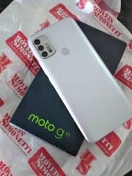Motorola G10 Snapdragon 64GB/4GB + Nota Fiscal + Garantia