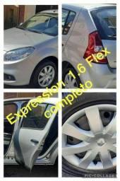 Título do anúncio: Renault sandero expression  1.6 2013 Flex