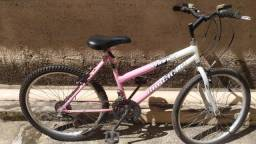 Bike aro 20 muito nova toda revisada