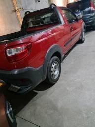 Título do anúncio: Fiat Strada working