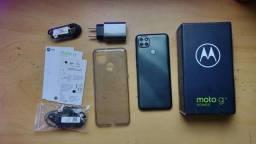 Troco Moto G9 power por Samsung
