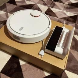 Robô Aspirador Xiaomi Mi Vacuum Sdjqr02rr
