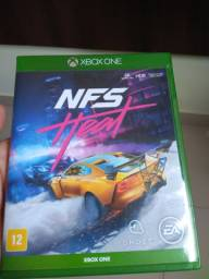 Jogo Xbox ONE - Need For Speed HEAT