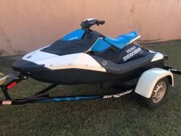 Jet Ski Spark 2019