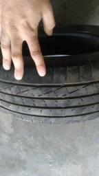 Título do anúncio: Vendo dois pneus recauchutados perfil 185/65 R15