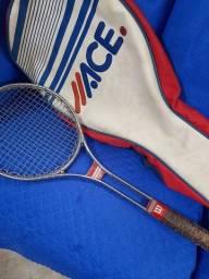 Título do anúncio:  Raquete Tênis  - oferta da semana