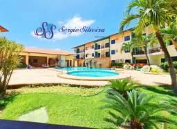 Título do anúncio: Apartamento para venda no Porto das dunas perto da praia 2 quartos