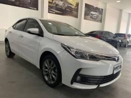 Título do anúncio: Toyota COROLLA 2.0 VVT-IE XEI DIRECT SHIFT FLEX