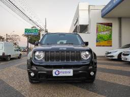 Título do anúncio: jeep renegade sport 1.8 automática flex
