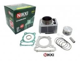 Kit cilindro CRF230 Nikki