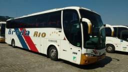 Título do anúncio: Vendo Ônibus Mercedes-Benz