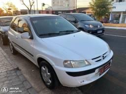 Chevrolet Celta 1.0 2 portas - 2002